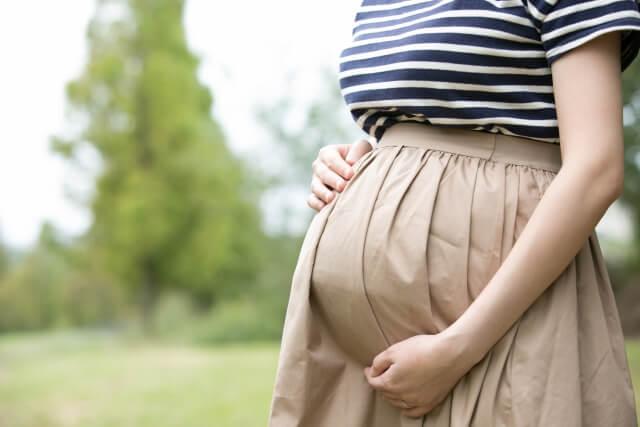 妊娠中でもアットベリーok
